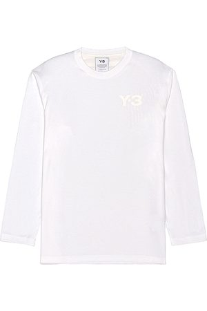 Y-3 Classic Chest Logo Tee in . Size M, S, XL.