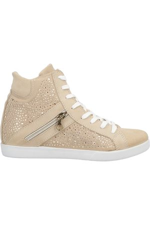 Byblos Damen Sneakers - SCHUHE - High Sneakers & Tennisschuhe