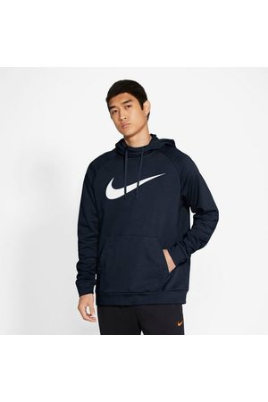 Nike Herren Sweatshirts - Kapuzensweatshirt » Dri-fit (3) Men's Pullover Training Hoodie«