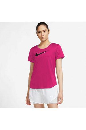 Nike T-Shirt » Swoosh Run«