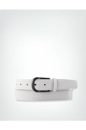 Alberto Damen Gürtel - Damen Gürtel Leather 01018379/100