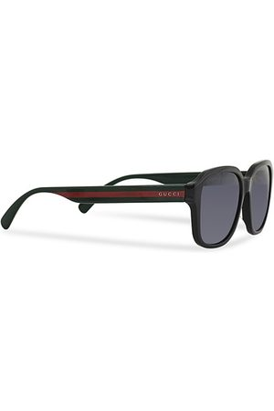 Gucci GG0929SA Sunglasses Green/Grey