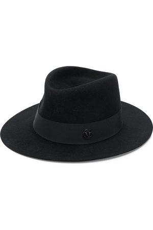 Le Mont St Michel Damen Hüte - Hut mit Bändern