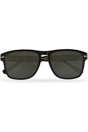 Gucci GG0911S Sunglasses Black/Grey