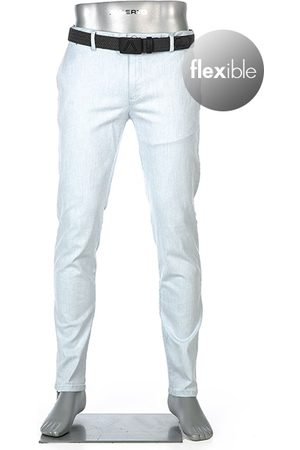 Alberto Herren Slim - Slim Fit Rob-DS Summer Jeans 50971389/809