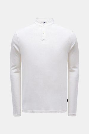 04651/ Herren - Henley-Shirt