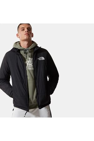 The North Face Men's Gosei Puffer Jacke Tnf Black Größe L Herren