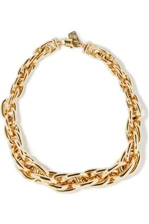 Lauren Rubinski Cable-chain Xl 14kt Necklace