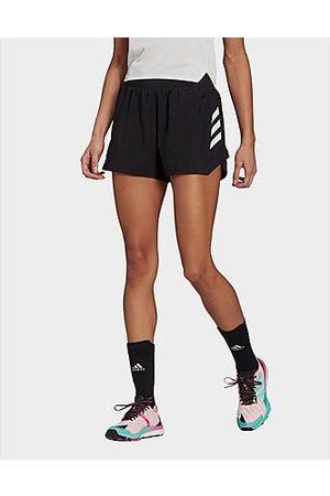 adidas TERREX Parley Agravic All-Around Shorts - / - Damen, /