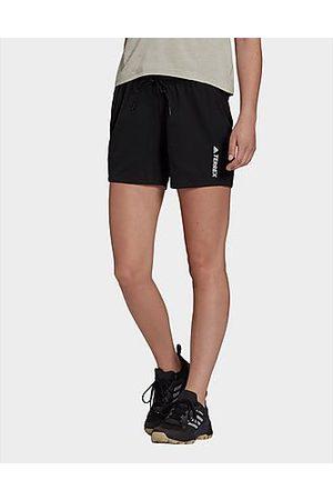 adidas TERREX Liteflex Hiking Shorts - - Damen