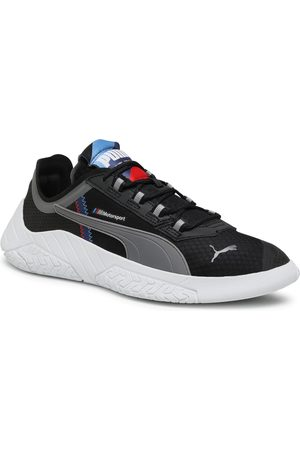 PUMA Bmw Mms Replicat-X 339931 01 Black/White/Blueprint