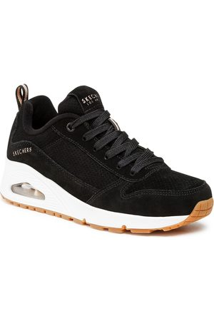 Skechers Two For The Show 73672/BLK Black