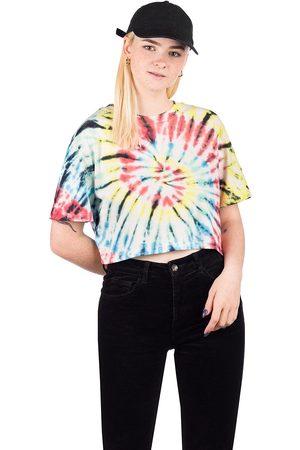 Volcom Damen T-Shirts, Polos & Longsleeves - Galactic Stone T-Shirt