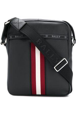 Bally Herren Umhängetaschen - Schultertasche mit Logo
