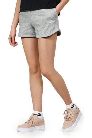 Nike Damen Shorts - Sportswear Essential French Terry Shorts