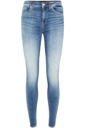 Vero Moda Vmsophia High Waist Skinny Fit Jeans Damen