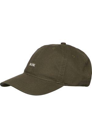 WoodWood Low Profile Cap