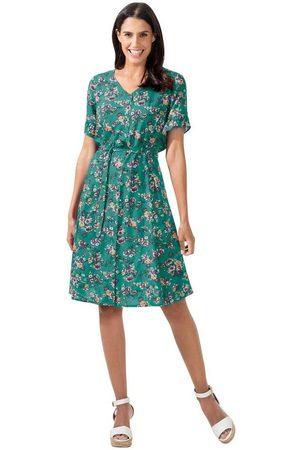 Otto Damen Kleider - A-Linien-Kleid »Druck-Kleid«