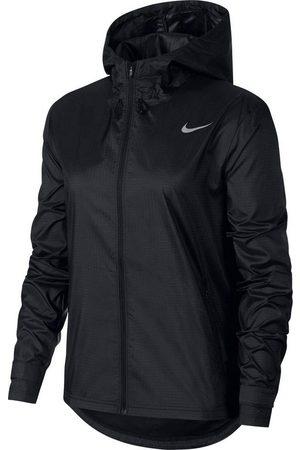 Nike Damen Jacken - Laufjacke »WOMENS ESSENTIALS JACKET PLUS SIZE«