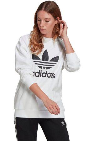 adidas Damen Shirts - Sweatshirt »TREFOIL«
