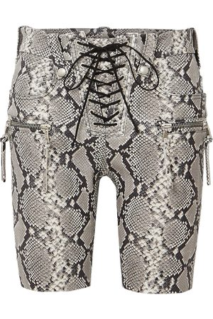 BEN TAVERNITI Damen Bermuda Shorts - HOSEN - Bermudashorts