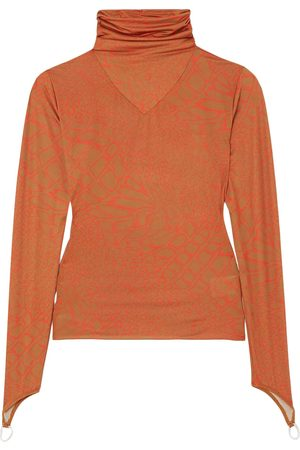 Maisie Wilen Damen T-Shirts, Polos & Longsleeves - TOPS - T-shirts