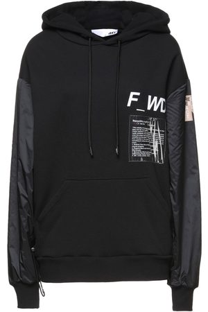 F_WD TOPS - Sweatshirts