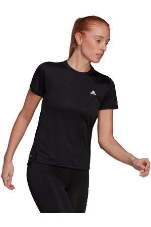adidas T-Shirt »W 3 STRIPES TEE«