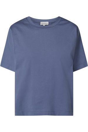 Armedangels T-Shirt aus merzerisierter Baumwolle Modell 'Kajaa