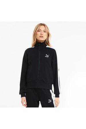 PUMA Damen Jacken - Iconic T7 Damen Trainingsjacke