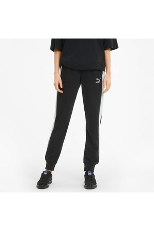PUMA Damen Jogginghosen - Iconic T7 Damen Trainingshose