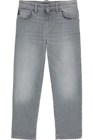 Emporio Armani Straight Jeans