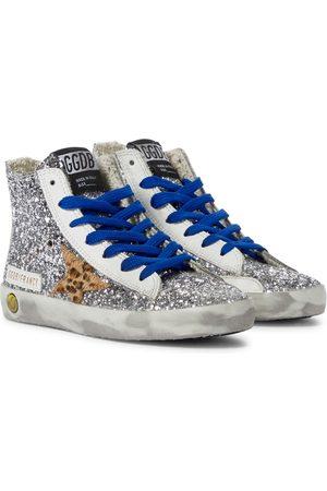 Golden Goose High-Top-Sneakers Francy