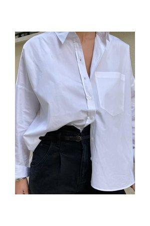 Promod Oversize-Bluse
