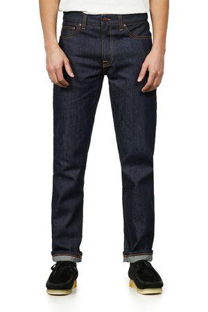 Nudie Jeans Herren Straight - Gritty Jackson