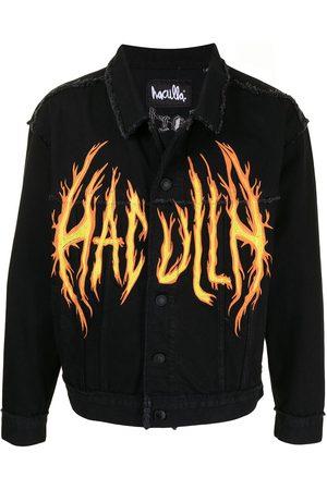 HACULLA On Fire Jeansjacke