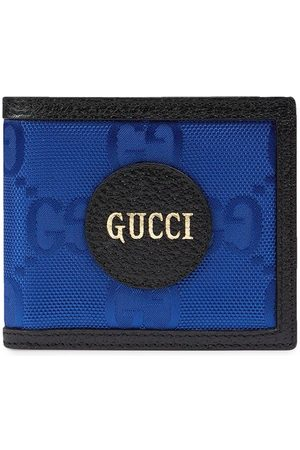 Gucci Off The Grid Portemonnaie aus GG Supreme Canvas