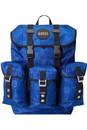 Gucci Rucksäcke - Off The Grid Rucksack mit GG