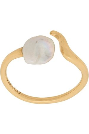 Maria Black Moon Shine' Ring