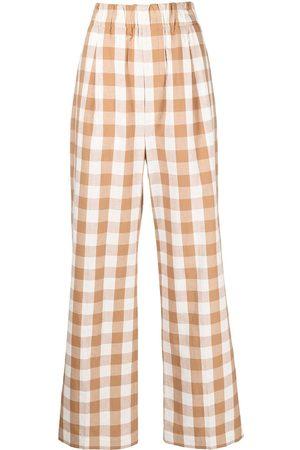 Jejia Damen Hosen & Jeans - Gerade Taillenhose