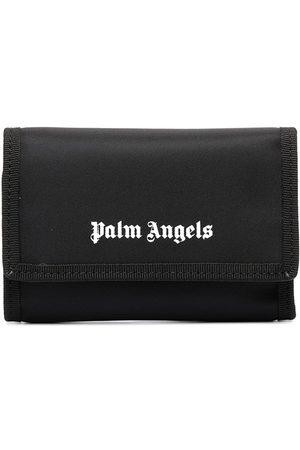 Palm Angels Portemonnaie mit Logo-Print