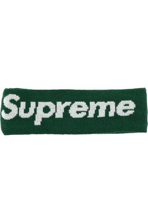 Supreme Stirnband mit Logo