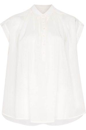 NILI LOTAN Bluse im Oversized-Look