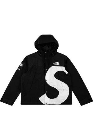 Supreme X The North Face Windbreaker mit S-Logo