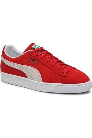 PUMA Suede Classic XXL 374915 02 High Risk Red/ White