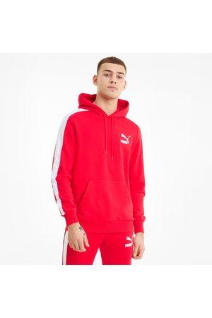 PUMA Herren Sweatshirts - Iconic T7 Herren Hoodie