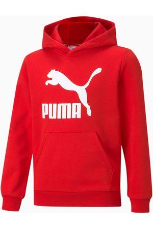 PUMA Classics Logo Jugend Hoodie Für Kinder