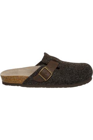 Genuins Herren Hausschuhe - Pantoffeln G101553 RIVA