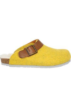 Genuins Damen Hausschuhe - Pantoffel G102999 SHETLAND
