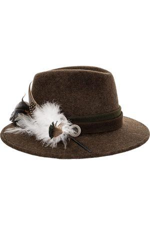 Faustmann Damen Hüte - Trachtenhut 1013-D79BO meliert